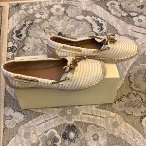 Sperry shoes Espadrilles